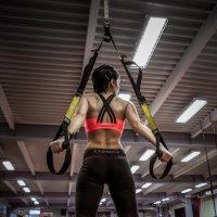 SportLady :: Мария Полохина