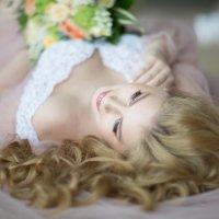 Невеста :: Евгения Сычева