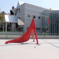 Художественный музей в Нагоя :: Swetlana V
