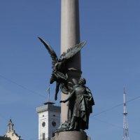 Родной город-957 :: Руслан Грицунь