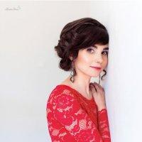 Лилия :: Екатерина Тырышкина
