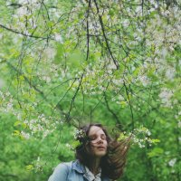 freedom :: Анастасия Фролова