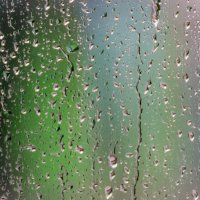 Дождь :: Yuri Silin