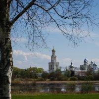 Весенний эскиз :: Vasiliy V. Rechevskiy