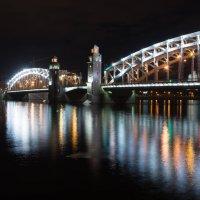 Мост Петра Великого :: Tatiana Poliakova
