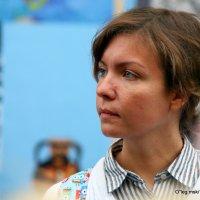 женский образ или взгляд :: Олег Лукьянов