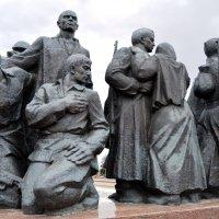 С  Днем  Победы!!! :: Vladimir Semenchukov