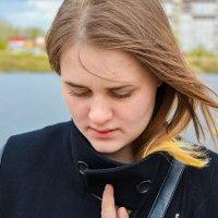 Ветер дует прям в лицо,но нас это не пугает :: Света Кондрашова