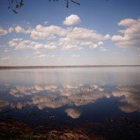 Плещеево озеро :: kolyeretka