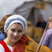 Скрипка :: Александр