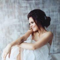 Невеста :: Анастасия Конева
