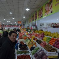 На рынке :: Юрий
