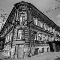 Угловой :: Sergey Logvenkov