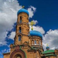 Покровский собор :: Богдан Кириллов