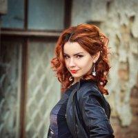 Софа :: Виктория Попова