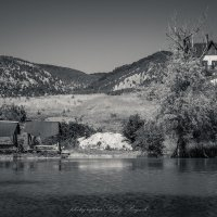 озеро :: Sergey Bagach