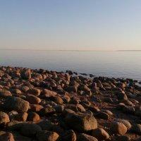 Время собирать камни. :: Наталья Куклина