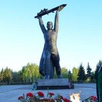 9 мая — День Победы — святой для каждого из нас праздник :: Savayr