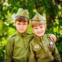 День Победы :: Наталья Тряшкина