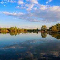 Весенние пруды. :: Svetlana Sneg