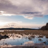 о. Тунайча, Сахалинская область :: Timofey Chichikov