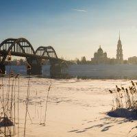 Рыбинск :: Сергей Григорьев
