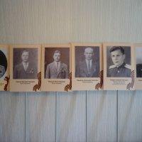 Они сражались за Родину... :: Владимир Павлов