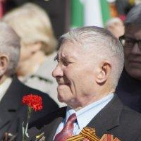 Слава героям! ...Вечная память погибшим! :: A. SMIRNOV