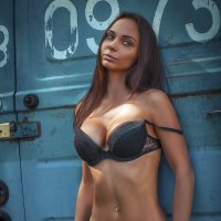 Лера :: Sergey