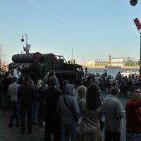 После Парада :: tipchik