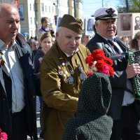 9 мая :: Елена Байдакова