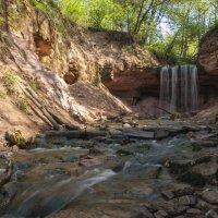Горчаковщинский водопад :: Vadim Odintsov