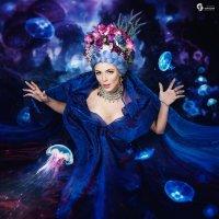 Фея воды :: Ярослава Громова