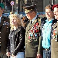 военное братство :: Олег Лукьянов