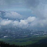 Небо над землей :: M Marikfoto