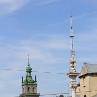 Родной город-972. :: Руслан Грицунь