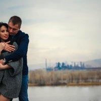 Лиля и Леша 2 :: Евгения Кузнецова