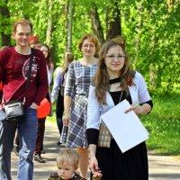 Вся семья в сборе :: Лидия (naum.lidiya)