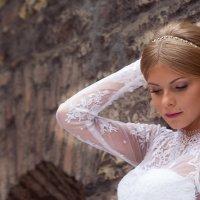 Свадебный портрет :: Tatiana Khoroshilova