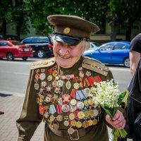 9 Мая :: Сергей Офицер