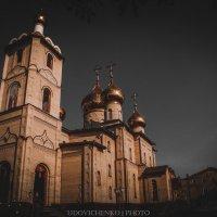 Никольский собор  г.Черкесск :: Сергей Удовиченко
