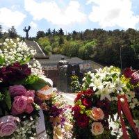 Никто не забыт и ничто не забыто :: Наталья Джикидзе (Берёзина)