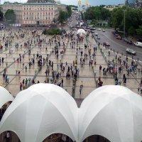 Ритмы моего города :: Сергей Рубан