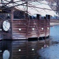 Чистые пруды :: Юлия