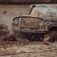 Что вы знаете о плохих дорогах?) :: Алексей Шунин