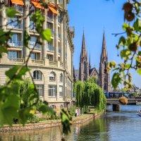 Strasbourg :: Alena Kramarenko