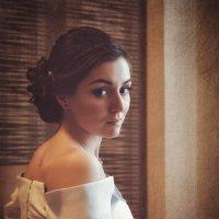 невеста :: Павел Ремизов