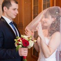 Свадьба Ольги и Максима :: Екатерина Гриб