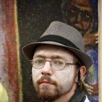 мужской образ :: Олег Лукьянов
