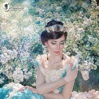 Королева цветов :: Ярослава Громова